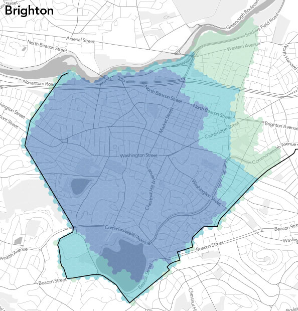 Crowdsourced Brighton